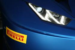 Detail, Attempto Racing, Lamborghini Huracan GT3