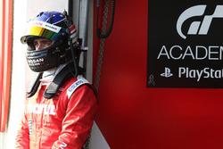#22 Team RJN-Motorsport, Nissan GT-R Nismo GT3: Matthew Simmons