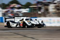 #52 PR1 Mathiasen Motorsports Ligier: Mіхаель Гуаш, Том Кімбер-Сміт, Хосе Гутьєррес