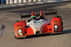 №8 Starworks Motorsports ORECA FLM09: Джеймс Дэйсон, Макс Хэнрэтти, Гаррет Грист, Шон Рейхолл