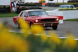 Pierpoint Cup, Steve Soper, Mustang