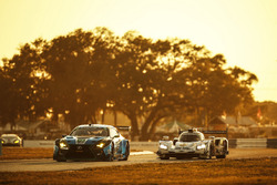 №15 3GT Racing Lexus RCF GT3: Роберт Алон, Джек Хоксворт, Остин Чиндрич