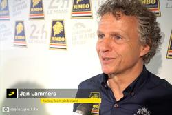 Presentatie Racing Team Nederland