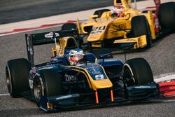 Formel-2-Test in Sachir, März