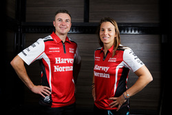 Nissan Motorsport drivers announcement
