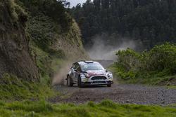 02 LUKYANUK Alexey ARNAUTOV Alexey Ford Fiesta R5