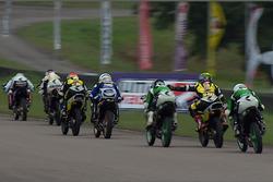 Race 1, Sabtu