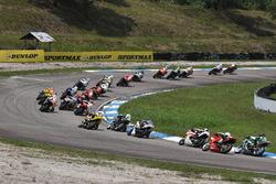 Race 2, Minggu