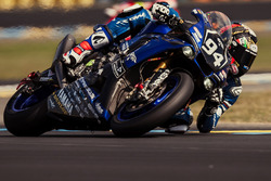 24 Hours of Le Mans - Moto