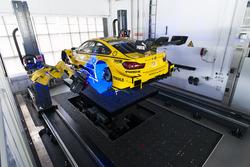 3D-Messtechnik bei BMW