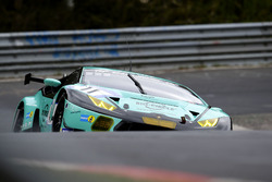 #11 Konrad Motorsport, Lamborghini Huracan GT3: Franz Konrad, Dominik Farnbacher, Christopher Zoechling, Marc Busch