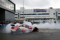 Lançamento BMW Motorsport
