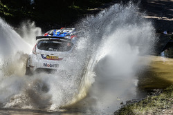 Педро Геллер и Пабло Олмос, Ford Fiesta R5