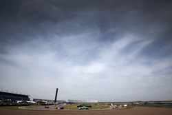 Ian Loggie, Callum MacLeod, Team Parker Racing Bentley Continental GT3