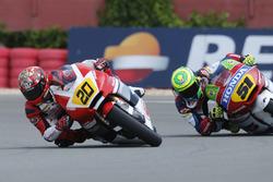 Dimas Ekky, Moto2 European Championship