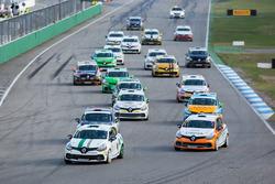 Clio Cup Central Europe: Hockenheim