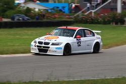 #12 Ülkü Motorsport, Galip Atar, BMW 320