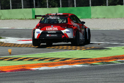 Юго Валент, Lukoil Craft-Bamboo Racing, SEAT León TCR