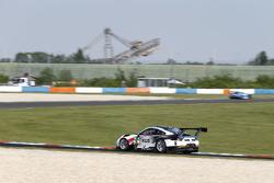 #18 KÜS TEAM75 Bernhard, Porsche 911 GT3 R: Adrien de Leener, Christopher Friedrich