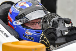Buddy Lazier, Lazier Racing Partners Chevrolet