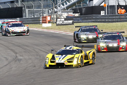 #704 Traum Motorsport, SCG SCG003C: Jeff Westphal, Franck Mailleux, Andreas Simonsen, Felipe  Laser