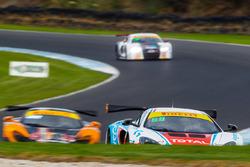 #59 McLaren 650S GT3: Fraser Ross, Warren Luff