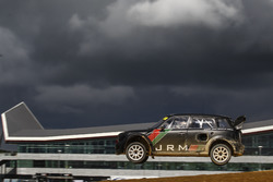 Presentación Silverstone