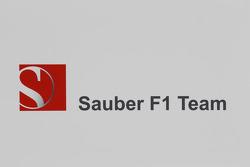 Sauber  Logo