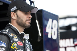 Jimmie Johnson, Hendricks Motorsports Chevrolet