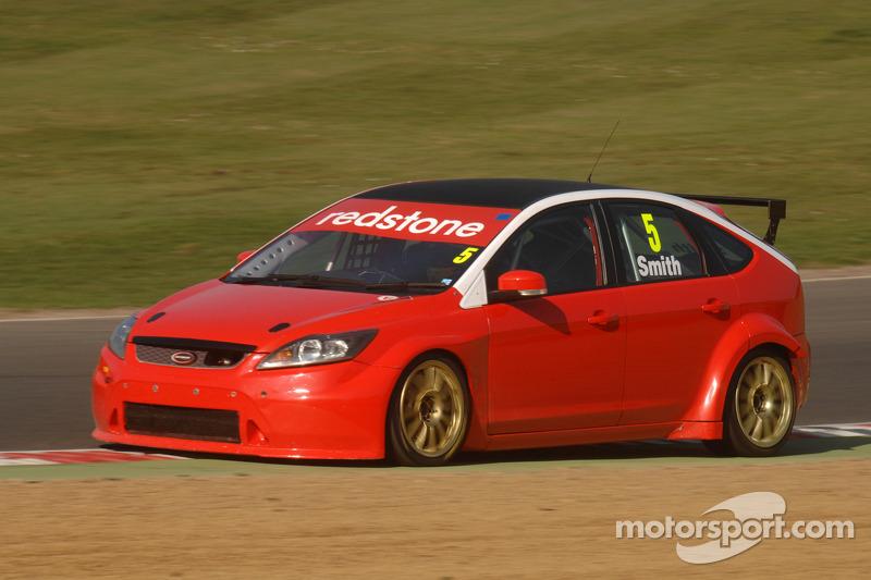 Aron Smith, Motorbase Performance