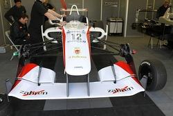 Nieuwe neuzen voor 2012