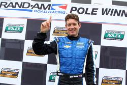 DP pole winner Richard Westbrook