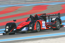 #44 Extreme Limite ARIC Norma M200P - Judd: Fabien Rosier, Philippe Thirion