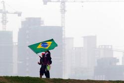 Braziliaanse fans