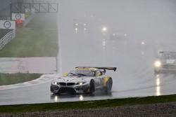#3 Marc VDS Racing Team BMW Z4 GT3 Markus Palttala, Bas Leinders, Maxime Martin