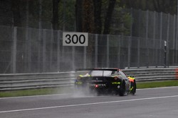 #46 Kessel Racing Ferrari 458 Italia: Valentino Rossi, Alessio Salucci