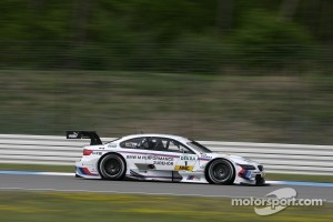 2011 DTM Champion Martin Tomczyk will drive for BMW Team RMG this year