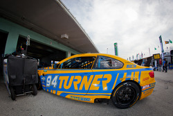 #94 Turner Motorsport BMW M3