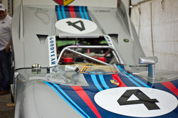 Phil Daigrepont Porsche 908/03