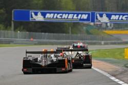 #45 Boutsen Ginion Racing Oreca 03 Nissan: Jack Clarke, Bastien Brière Jens Petersen