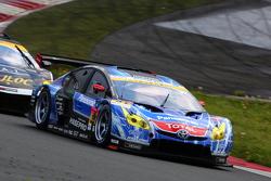 #31 APR Toyota Prius: Morio Nitta, Koki Saga