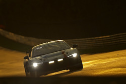 #17 Audi Sport Team Phoenix, Audi R8 LMS GT4: Joonas Lappalainen, Alexander Mies, Peter Terting, Alex Yoong
