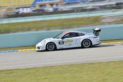 #30 MP1A Porsche, Eric Johnson, Ernie Francis Jr., ANSA Motorsports