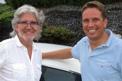 Daniel Müller und Philippe Siffert
