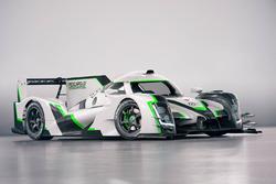 Pescarolo Racing Series Tanıtımı