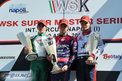 WSK Super Masters: Sarno