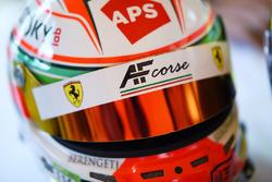 Marco Cioci helmet