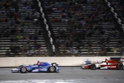 Тоні Канаан, Chip Ganassi Racing Honda Марко Андретті, Andretti Autosport Honda