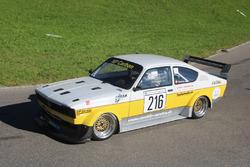 Peter Niederer, Opel Kadett C, RCU, Berg-Pokal