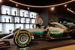 1 Day Circuit con Valtteri Bottas